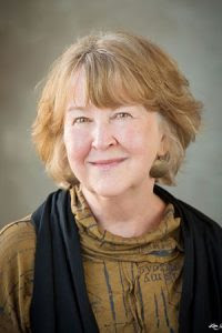 Minrose Gwin Author Photo