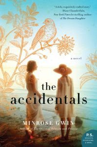 The Accidentals by Minrose Gwin | Review