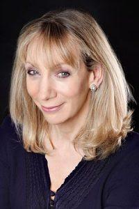 Gill Paul Author Photo