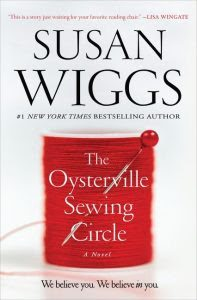 The Oysterville Sewing Circle by Susan Wiggs | Review