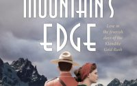 Cover Reveal | At the Mountain's Edge by Genevieve Graham