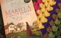 Marilla of Green Gables by Sarah McCoy | Review
