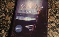 A Dangerous Duet by Karen Odden | Review