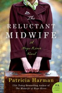 The Reluctant Midwife by Patricia Harman | Review