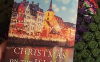 Christmas on the Island by Jenny Colgan | Review