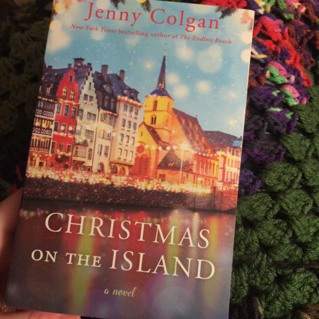 Christmas on the Island by Jenny Colgan