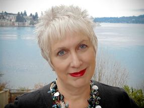 Sheila Roberts Author Photo