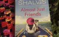 Almost Just Friends by Jill Shalvis | Review