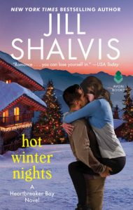 Hot Winter Nights by Jill Shalvis | Review