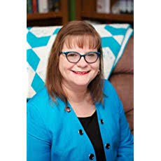 Jess Montgomery Author Photo
