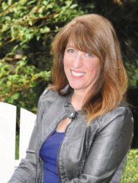 Jill Shalvis Author Photo