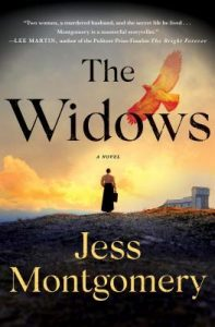 Book Review: The Widows by Jess Montgomery