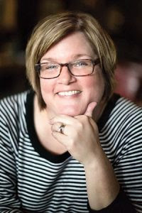 Lori Rader-Day Author Photo