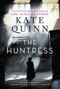 The Huntress by Kate Quinn | Review