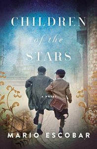 Book Review: Children of the Stars by Mario Escobar