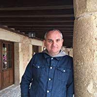 Mario Escobar Author Photo