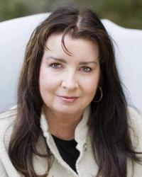 Melody Carlson Author Photo