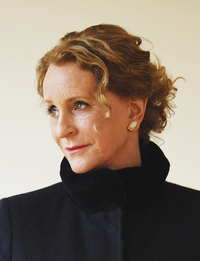 Philippa Gregory Author Photo