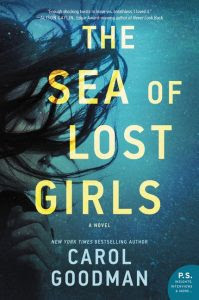 Book Review: The Sea of Lost Girls by Carol Goodman