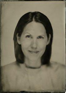 Danielle Trussoni Author Photo