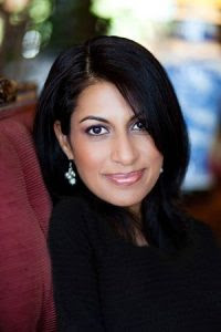 Shilpi Somaya Gowda Author Photo
