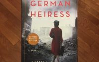 Book Review: The German Heiress by Anika Scott