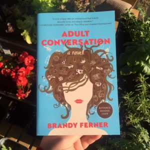 Adult Conversation by Brandy Ferner
