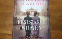 Resistance Women by Jennifer Chiaverini | Review