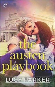 The Austen Playbook by Lucy Parker | Review