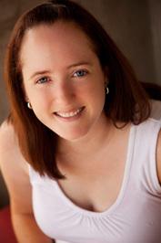 Abigail Wilson Author Photo