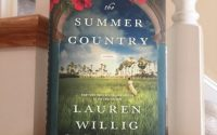 The Summer Country by Lauren Willig | Review