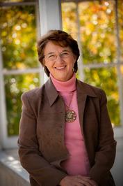 Ann H. Gabhart Author Photo