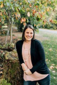 Rachel Fordham author photo