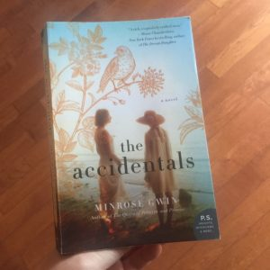 The Accidentals by Minrose Gwin