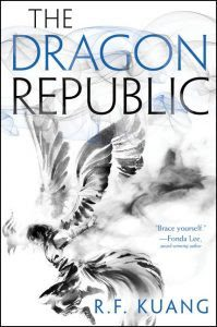 The Poppy War & The Dragon Republic by R.F. Kuang | Review
