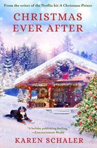 Book Review: Christmas Ever After by Karen Schaler