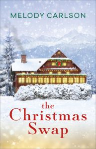Book Review: The Christmas Swap by Melody Carlson