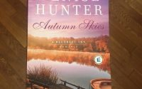 Book Review: Autumn Skies by Denise Hunter