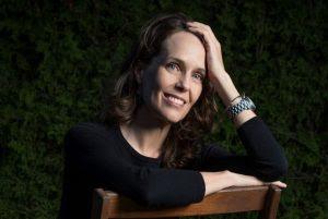 Cathy Marie Buchanan Author Photo