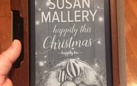 Book Review: Happily This Christmas by Susan Mallery