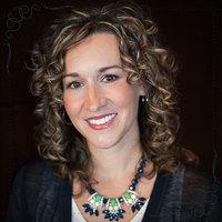 Sarah E. Ladd Author Photo