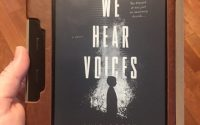 Book Review: We Hear Voices by Evie Green