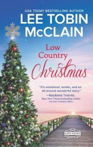 Low Country Christmas by Lee Tobin McClain   Review + Excerpt
