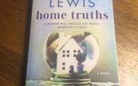 Book Review: Home Truths by Susan Lewis