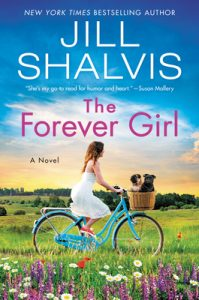 Book Review: The Forever Girl by Jill Shalvis