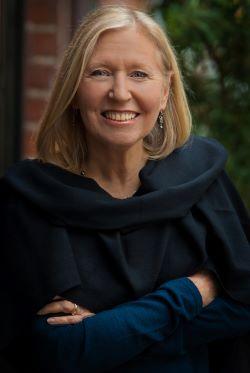 Patricia Bracewell Author Photo