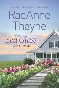 Book Review: The Sea Glass Cottage by RaeAnne Thayne