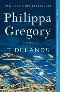 Book Review: Tidelands by Philippa Gregory