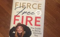Book Review: Fierce, Free, and Full of Fire by Jen Hatmaker
