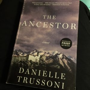 The Ancestor by Danielle Trussoni